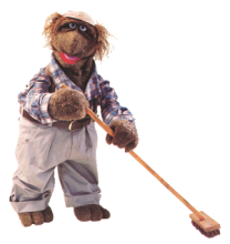 Beau sweeping