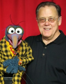 Dave and Gonzo recent