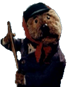 Emmet Otter