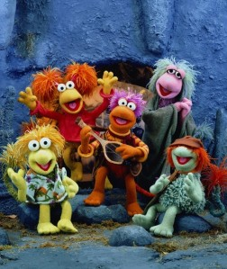 Fraggles classic