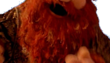 Weekly Muppet Wednesdays   The Muppet Mindset   Page 17