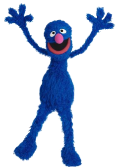 Grover jump high