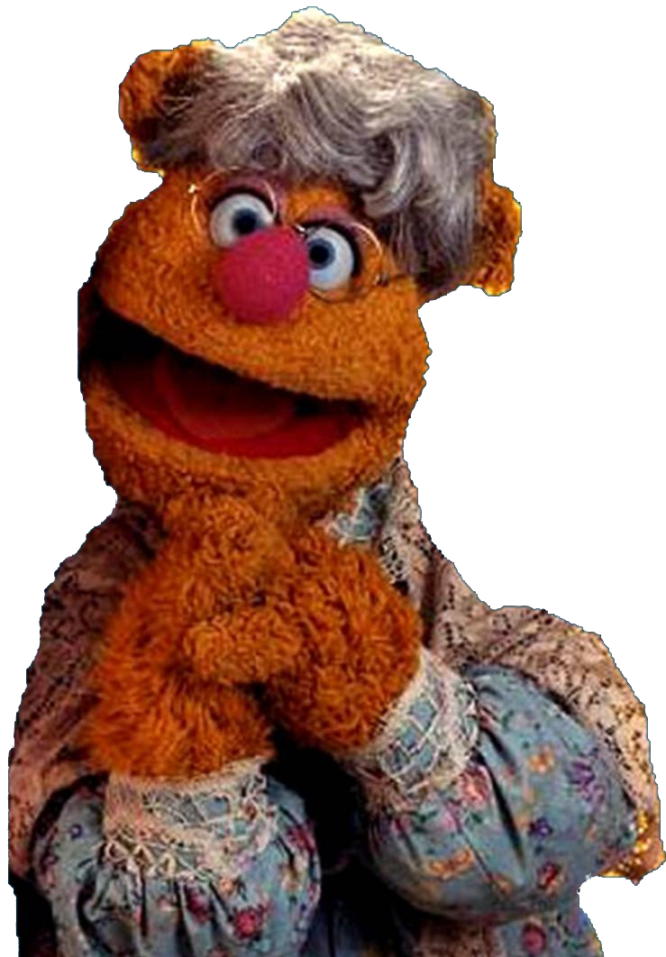 Muppets, The - The Muppet Show Theme