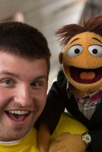 MUPPETS…AGAIN
