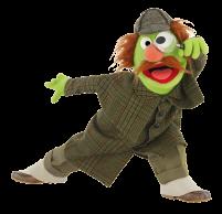 Sherlock Hemlock