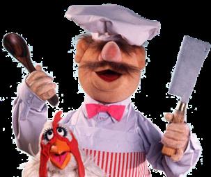 swedish-chef