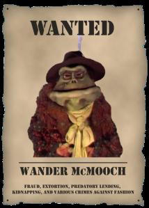Wander McMooch