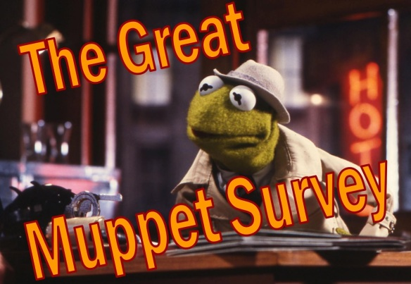 The Great Muppet Survey