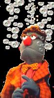 Bill Bubble Guy