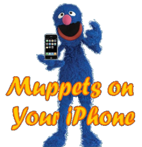 Grover iPhone