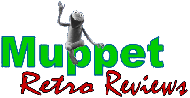Muppet Retro Reviews: Billy Bunny's Animal Songs