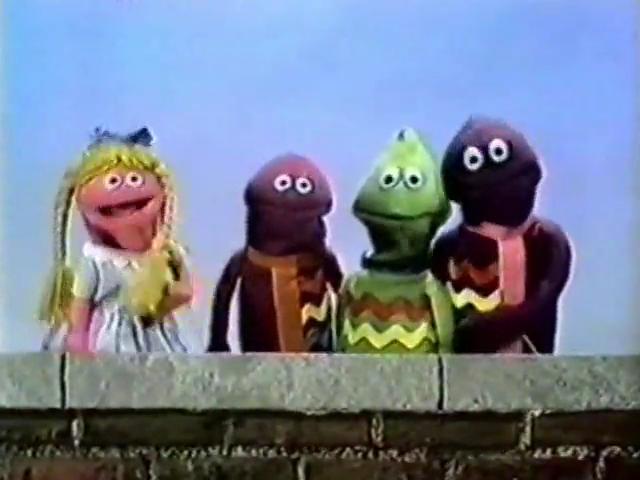 Weekly Muppet Wednesdays Betty Lou The Muppet Mindset