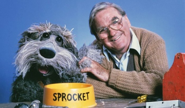 Doc Sprocket