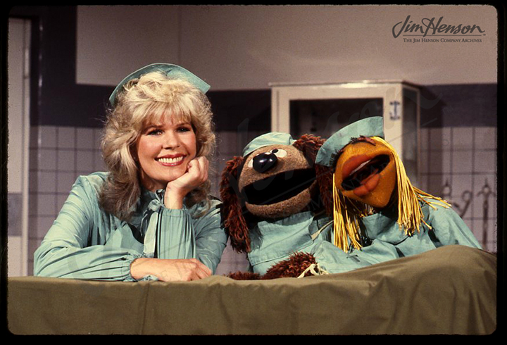 muppets show episode