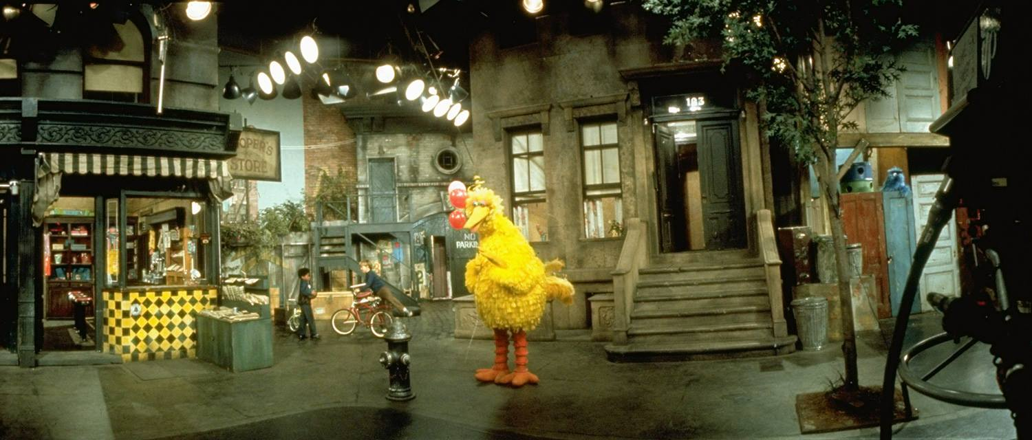 Sesame Street Through the Years: A Study of the Evolution ...