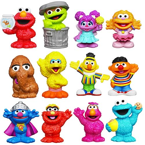 Sesame Street Toys : How sesame street should celebrate years the muppet