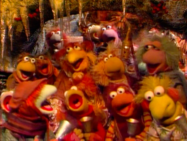 Why Does Fraggle Rock Get Less Attention? | The Muppet Mindset