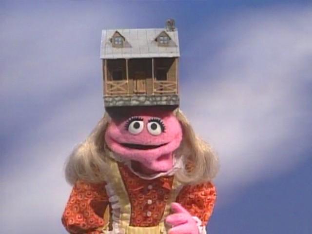 Ten Favorite Prairie Dawn Segments The Muppet Mindset