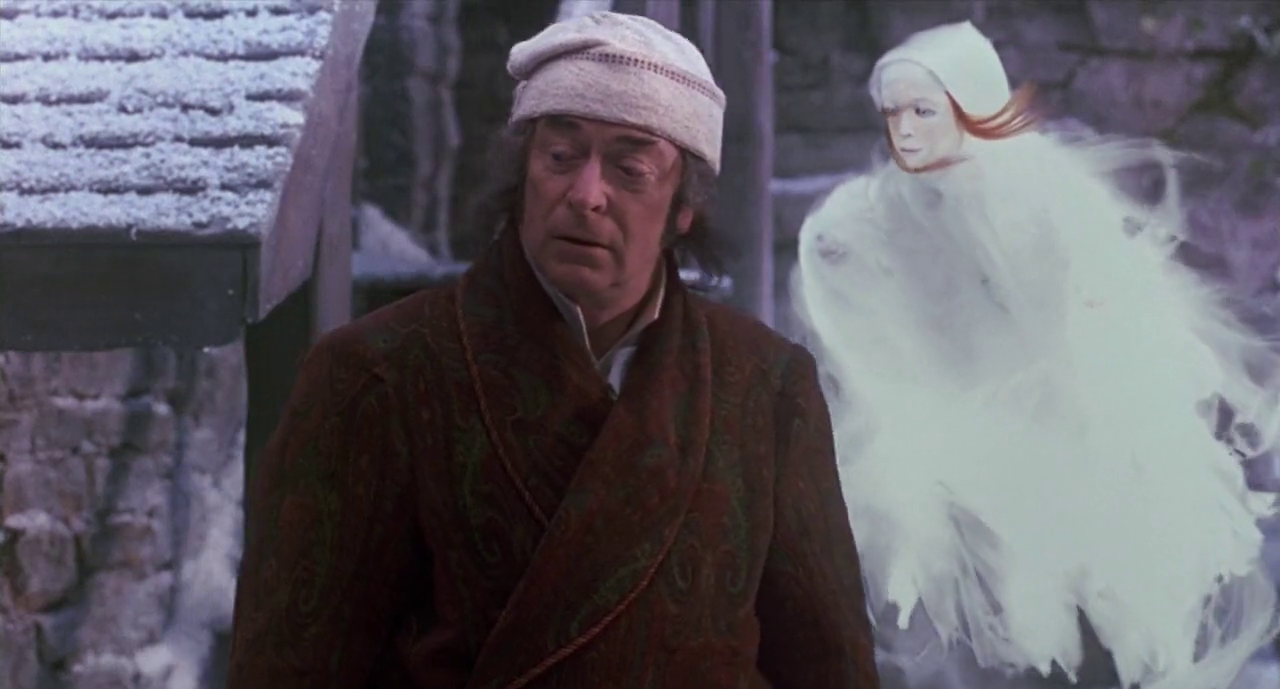 Weekly Muppet Wednesdays: Ghost of Christmas Past | The Muppet Mindset