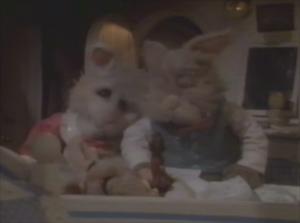 Bunnygohighgolow