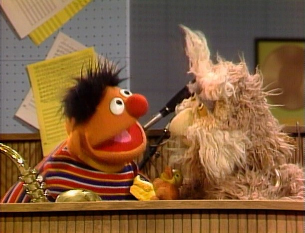 The Top 10 Songs of… Kevin Clash | The Muppet Mindset