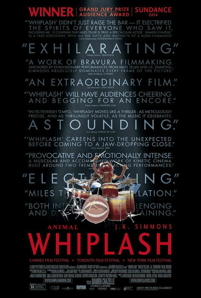 Animal.Whiplash