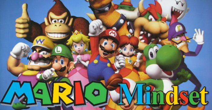 Mario Mindset