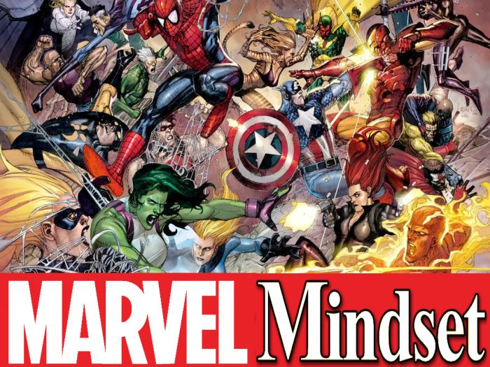 Marvel Mindset