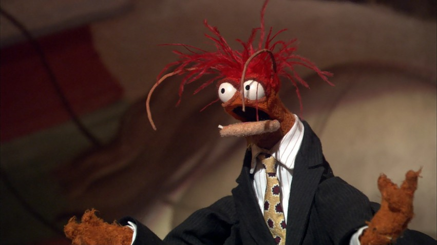 pepe_the_king_prawn top 10 songs of bill barretta the muppet mindset