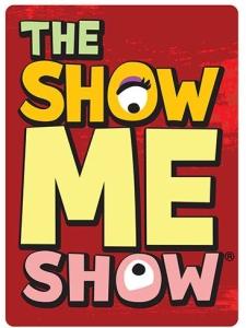 SHOW ME SHOW logo