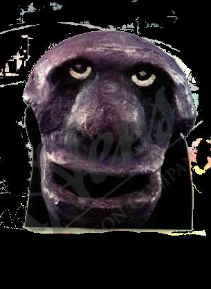 Yorick muppet