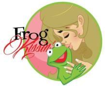 Frog Kissin