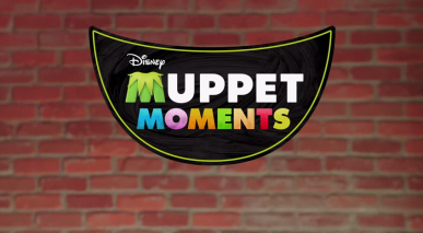 Muppet Moments
