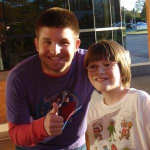 Ryan and Max