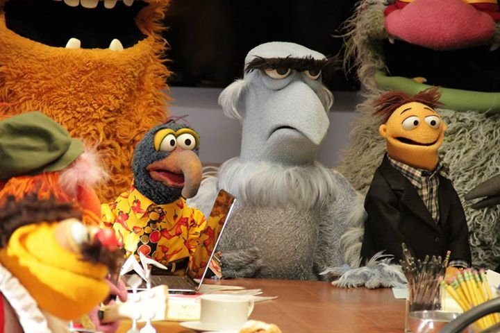 an analysis of the events in the muppet show Abc has cancelled comedy series the muppets the show will not be picked up for a second season the show underperformed following a massive marketing campaign around its launch critics derided the series as not family-friendly enough and out of step with the history of the.