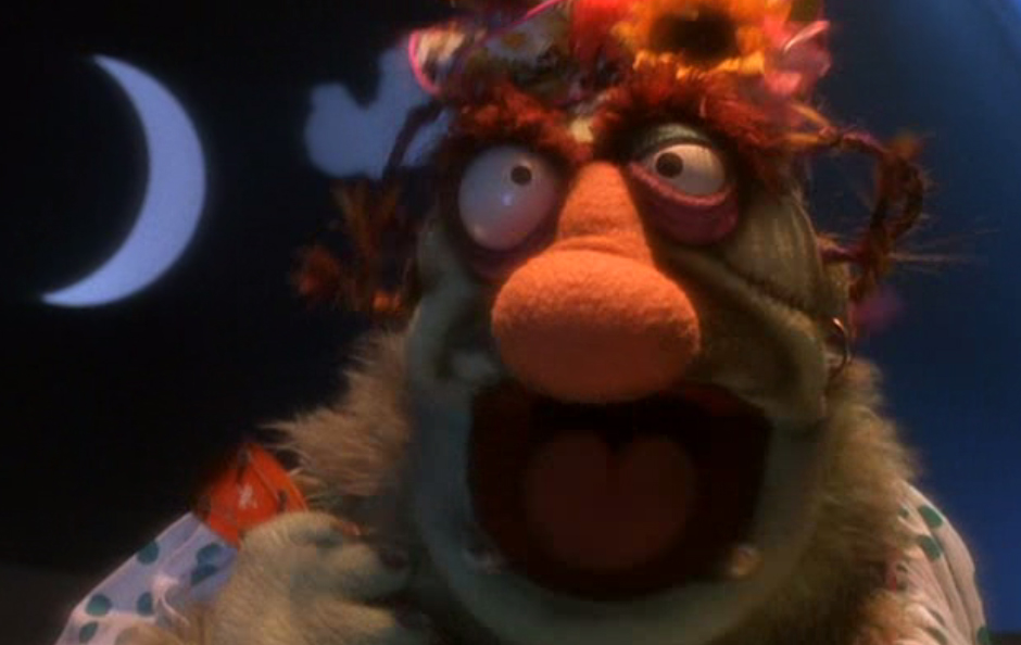 Weekly Muppet Wednesdays The Muppet Mindset