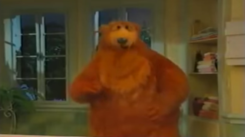 the top 10 songs of bear in the big blue house the muppet mindset rh muppetmindset wordpress com bear in the big blue house a wagon bear in the big blue house a wagon