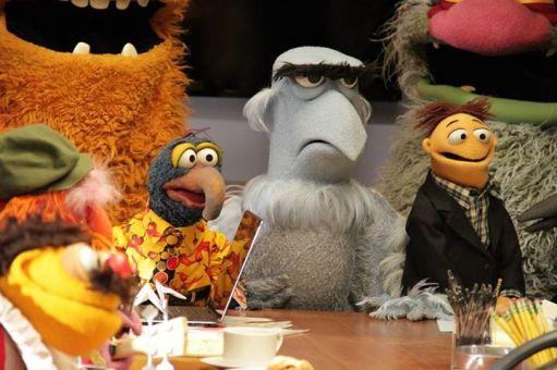 MuppetsABCGonzo