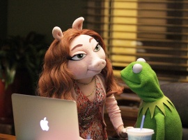 Denise_and_Kermit_laptop