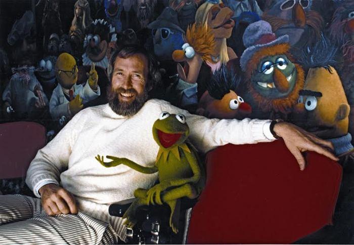 Jim Kermit