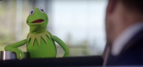 Kermit Joel