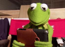 Kermit phone