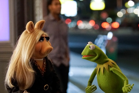 THE MUPPETS -
