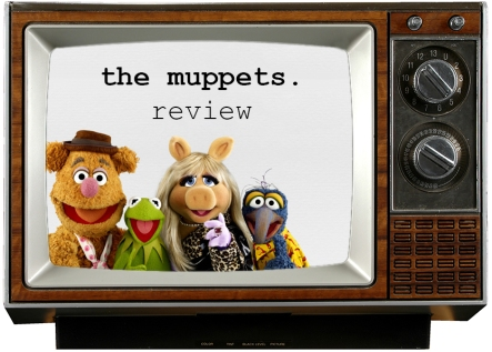 The Muppets ABC review