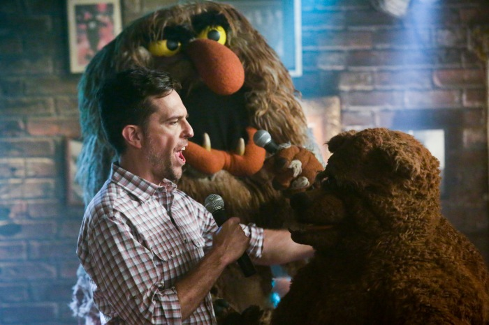 ED HELMS, SWEETUMS, BOBO THE BEAR