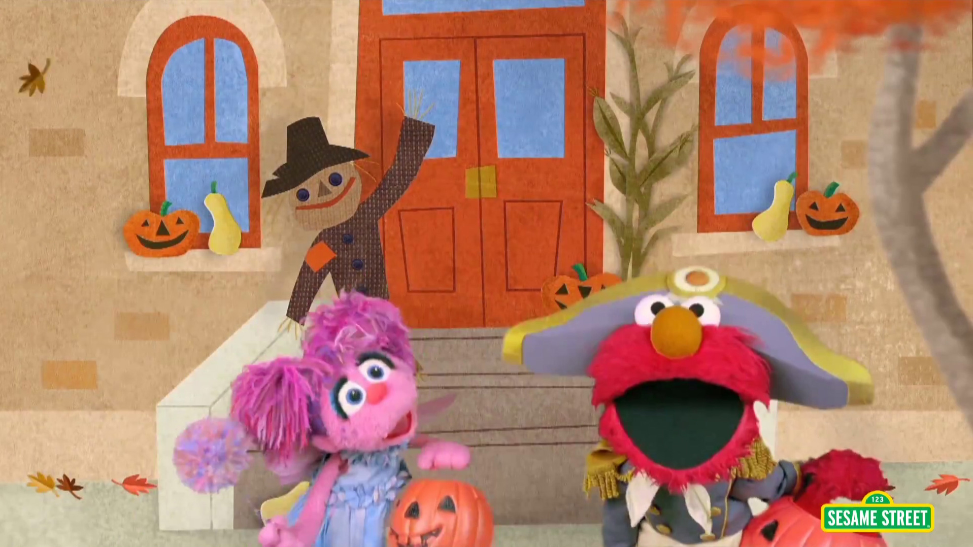 The Top 10 Songs of: Halloween! | The Muppet Mindset