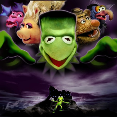 Muppet Monster Adventure no text