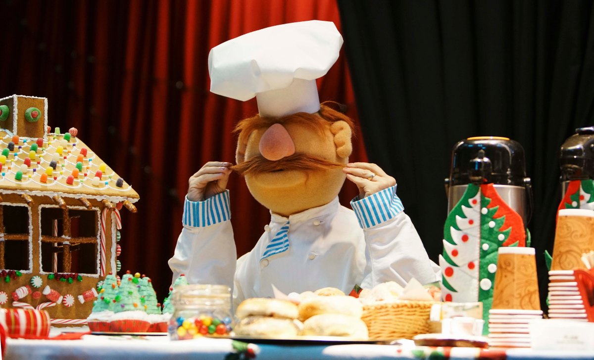 The Top 10 Songs of: The Swedish Chef