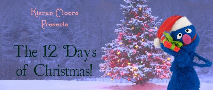 christmas 12 days