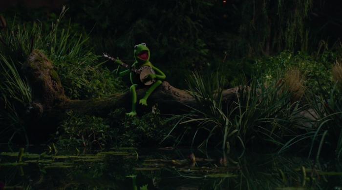 Kermit-singing